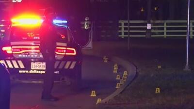 Balacera en un parque de Dallas deja una persona muerta y otras tres heridas