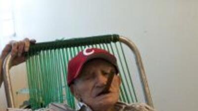 Muere leyenda del béisbol cubano Conrado Marrero, dos días antes de cumplir 103 años