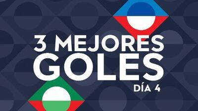 Olivier Giroud encabeza los 3 Mejores Goles del Día 4 de la UEFA Nations League