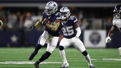 Los tres imperdibles juegos de la NFL en el Día de Acción de Gracias