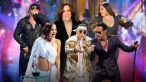 9 momentos inolvidables de Premio Lo Nuestro 2021