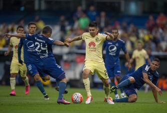 Así llegaron América y Tigres a la final de la CONCACAF Liga Campeones