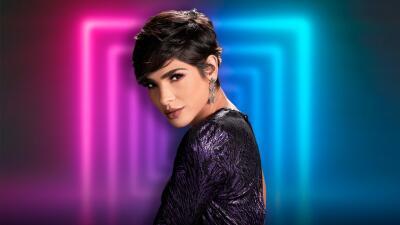 Reina de la Canción es el nuevo desafío en la carrera de Alejandra Espinoza