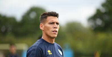 El sueño de Héctor Moreno es jugar el Mundial de Catar