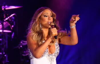Mariah volvió a hablar de JLo, y la rivalidad crece