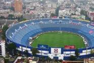 Jugar en el Estadio Azul fue posible: se rentó para un cuadrangular