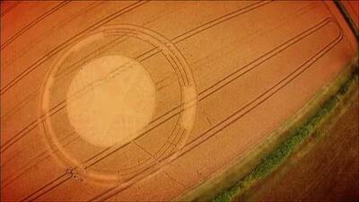 Jaime Maussan responde: ¿Por qué no ponen cámaras donde aparecen los crop circles?