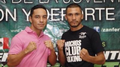 Fernando 'Kochulito' Montiel listo para volver al ring