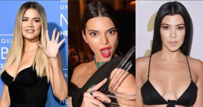 Cosecha de bebés: además de Kylie, otra Kardashian está embarazada, según varias publicaciones