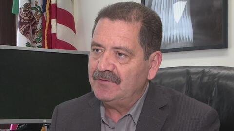¿Jesús 'Chuy' García presentará su candidatura para la alcaldía de Chicago?