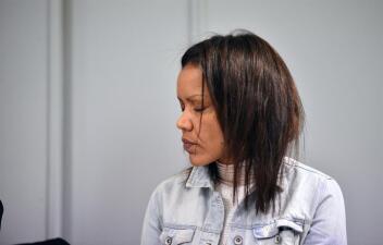 """""""Va a matar a más niños"""": el alegato contra la mujer que confesó el asesinato del hijo de su pareja"""