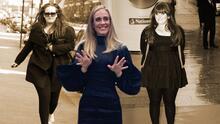 """""""Ponte la máscara y ten paciencia"""": Adele deja en 'shock' a más de uno al responder cuándo sale su nuevo álbum"""
