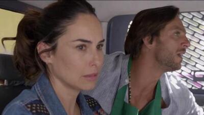Resumen de 'Doña Flor y sus dos maridos' capítulo 6