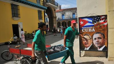 """Cuba's """"Knowledge Economy"""": A Smart Way to Recharge the U.S.-Cuba Relationship"""