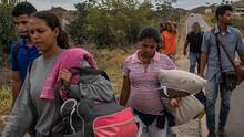 Encuesta revela que más del 50% de los venezolanos se iría del país si tuviera la oportunidad