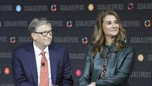 Al igual que Bill y Melinda Gates, cada vez más estadounidenses mayores de 50 años deciden divorciarse