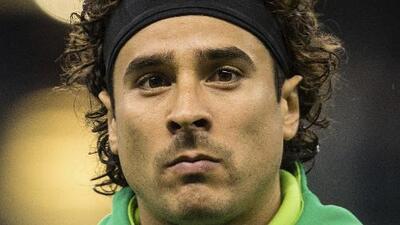 "Memo Ochoa: ""Vine a Standard Lieja para jugar Champions League"""