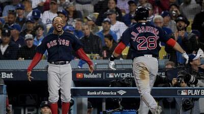 Los Red Sox ya son el tercer equipo más ganador en las Grandes Ligas