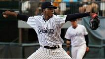 Alexa Vizcaíno, de no gustarle la pelota a prospecto de Yankees