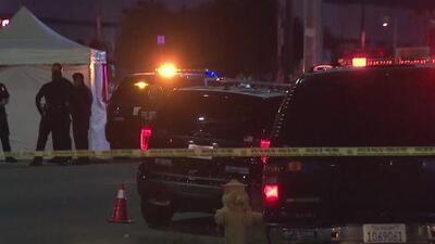 Un peatón perdió la vida tras ser atropellado por un vehículo que se dio a la fuga en Sun Valley