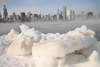 Las sorpresas tras la ola de frío en EEUU
