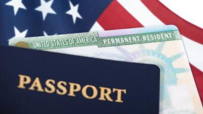 La lotería de visas agrega un nuevo requisito para poder optar a la residencia permanente