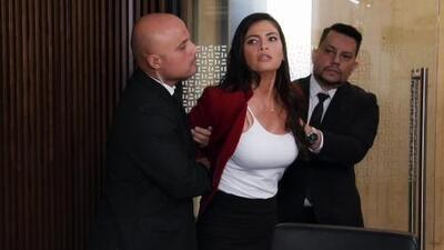 Cristina fue despedida salvajemente de su trabajo tras ser víctima de acoso