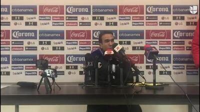 Toluca va por tres refuerzos y Alfredo Talavera no sale