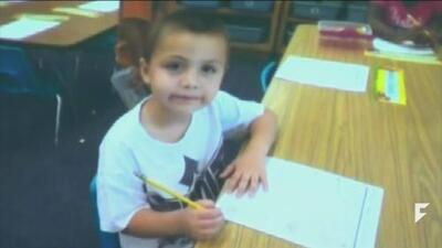 Grand Jury given details of murder of 10 year old Los Angeles boy.
