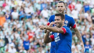 Cruz Azul mantiene la punta y el invicto del Apertura 2018 tras la Jornada 7