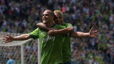 Seattle necesita una victoria en el clásico ante Portland para poner fin a su mala racha