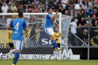 El Chuky volvió a hacer de la suyas en triunfo del PSV