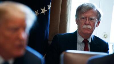 """""""Pagarán el precio"""": consejero de Trump redobla las peligrosas amenazas a Irán"""