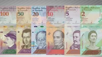 En medio de confusión e incertidumbre Venezuela estrena el bolívar soberano, su nueva moneda