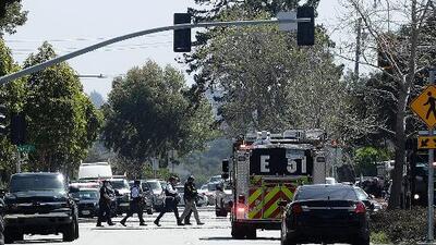 En video: Empleados de Youtube evacúan las instalaciones tras varios reportes de disparos en el interior