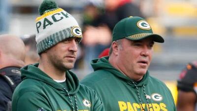 Dilema en Green Bay: ¿Aaron Rodgers debe jugar o no? decisión clave para los Packers