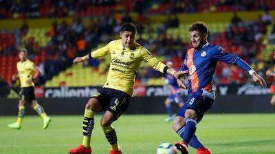 Cómo ver Monarcas vs. Puebla en vivo, por la Liga MX 8 de Noviembre 2019