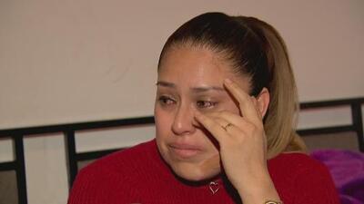 Un terrible accidente marcó la vida de esta mexicana y la puso al borde del suicidio