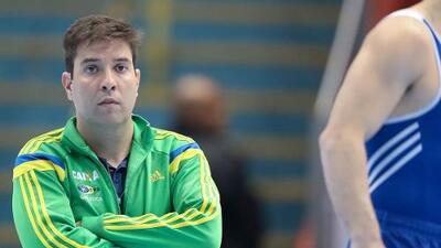 Inhabilitan de por vida a entrenador de gimnasia acusado de abuso sexual en Brasil
