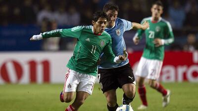 Univision Deportes te invita a ver el México vs. Uruguay sin restricciones