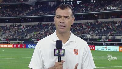 Jared Borgetti asegura que a Raúl Jiménez hay que darle descanso antes del comienzo de la Copa Oro