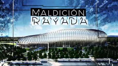 La maldición de la Gallina se hizo presente en el Estadio de Rayados