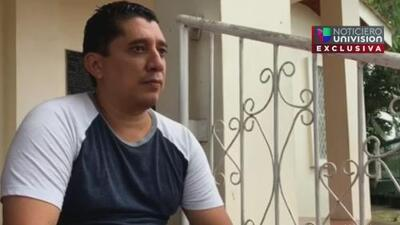 Arrestan en el aeropuerto de Miami a un nicaragüense que regresaba con una visa especial tras haber sido deportado