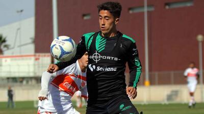 Santos, Jaguares y Morelia ganan en duelos de pretemporada
