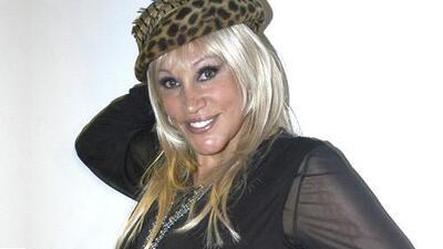 A Laura León le gusta el género urbano y ya tiene en la mira a un famoso cantante para grabar un dueto