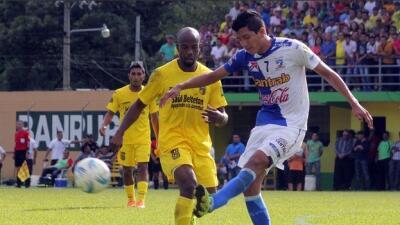 Guastatoya empata con Suchitepéquez y se mete a semifinales