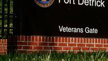 Detalles del tiroteo perpetrado por un médico militar en Frederick, Maryland