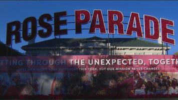 Pese a que no habrá Desfile de las Rosas, sí se exhibirá la carroza en honor a quienes deciden donar órganos
