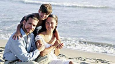 ¿Qué fue del elenco de 'El niño que vino del mar' a 20 años de su estreno?