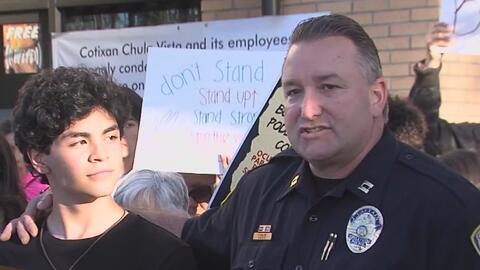 Arrestan a seis sospechosos de golpear violentamente a un joven en el sur de California